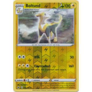 Boltund - 076/202 (Reverse Foil)