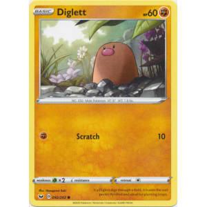 Diglett - 092/202