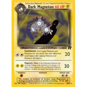 Dark Magneton - 28/82