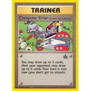 Computer Error - 16