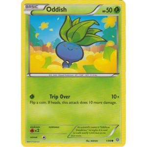 Oddish - 1/98