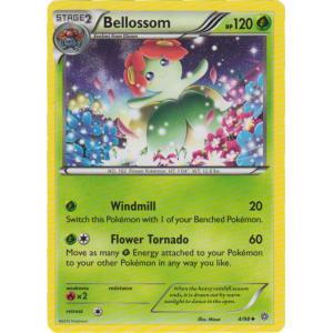 Bellossom - 4/98