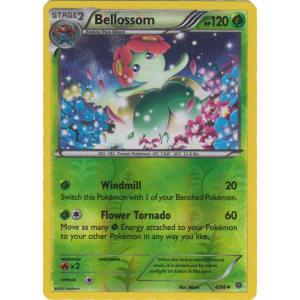 Bellossom - 4/98 (Reverse Foil)