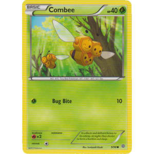 Combee - 9/98