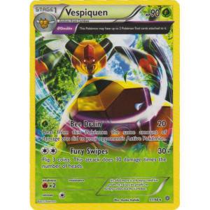 Vespiquen - 11/98