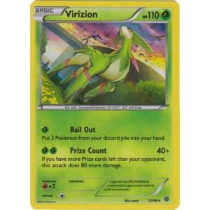 Virizion - 12/98