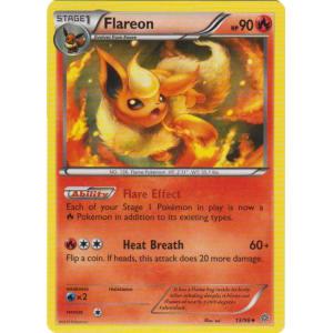 Flareon - 13/98