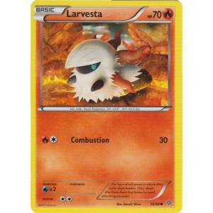 Larvesta - 16/98