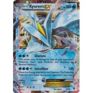 Kyurem-EX - 25/98