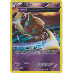Baltoy - 32/98 (Reverse Foil)