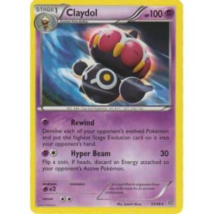 Claydol - 33/98