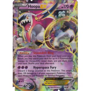 Hoopa-EX - 36/98