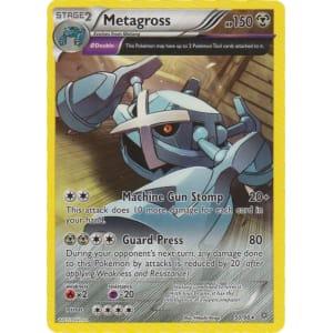 Metagross - 50/98