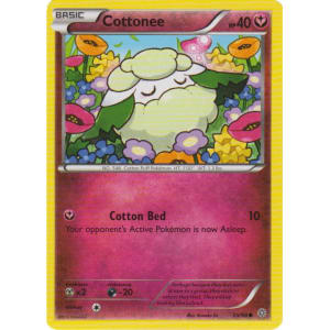 Cottonee - 55/98