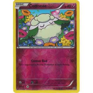 Cottonee - 55/98 (Reverse Foil)