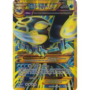 Primal Kyogre-EX - 96/98