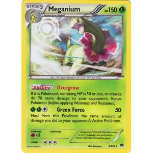 Meganium - 3/122