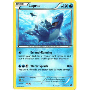 Lapras - 28/122