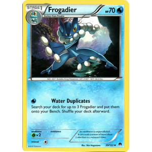 Frogadier - 39/122