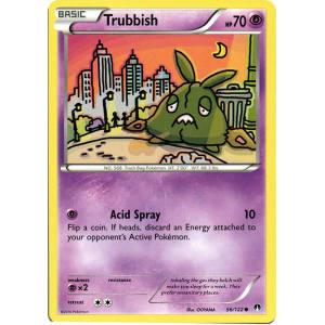 Trubbish - 56/122