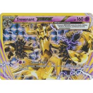Trevenant BREAK - 66/122