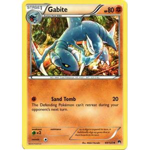 Gabite - 69/122