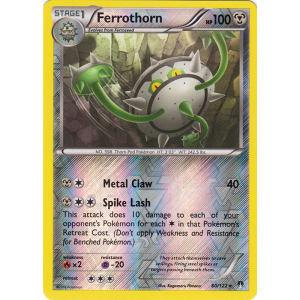 Ferrothorn - 80/122 (Reverse Foil)