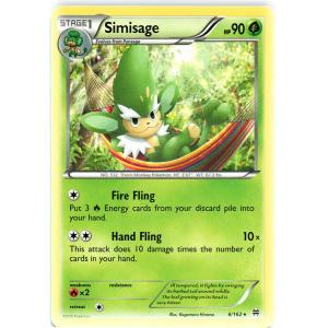 Simisage - 6/162