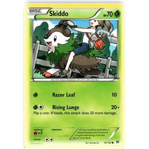 Skiddo - 16/162