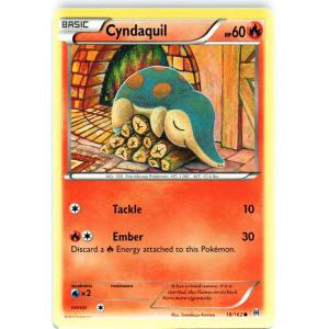 Cyndaquil - 18/162