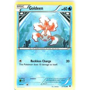 Goldeen - 27/162