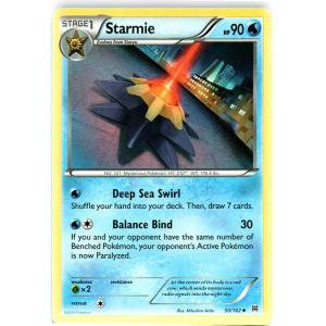 Starmie - 30/162