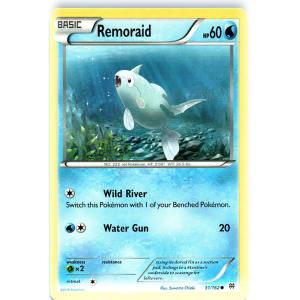 Remoraid - 31/162