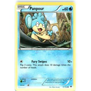 Panpour - 41/162