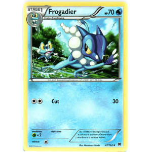 Frogadier - 47/162