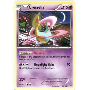 Cresselia - 70/162