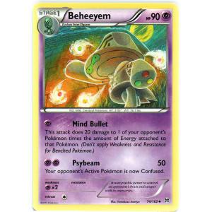 Beheeyem - 74/162