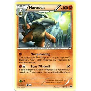 Marowak - 78/162