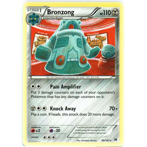 Bronzong - 96/162