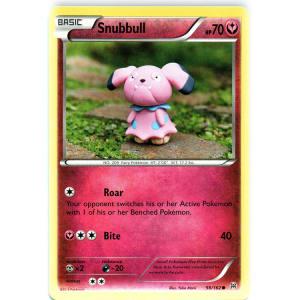 Snubbull - 98/162