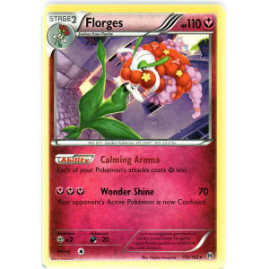 Florges - 103/162