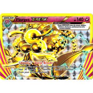Florges BREAK - 104/162