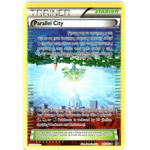 Parallel City - 145/162