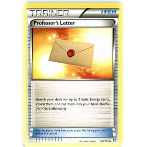 Professor's Letter - 146/162