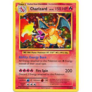 Charizard - 11/108