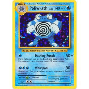 Poliwrath - 25/108