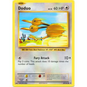Doduo - 69/108