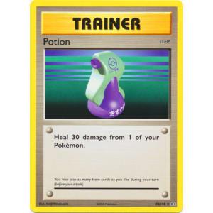 Potion - 83/108