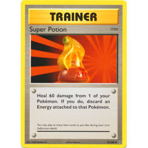 Super Potion - 87/108