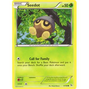 Seedot - 5/106